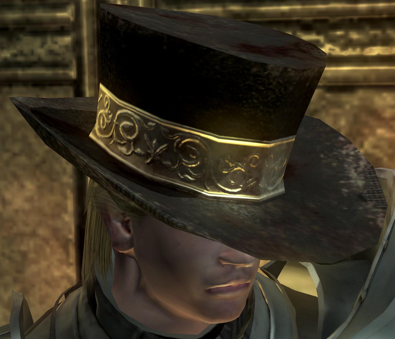 Fat Official Cap