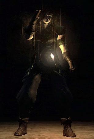 Dark Souls Blessed Iron Ring Merch