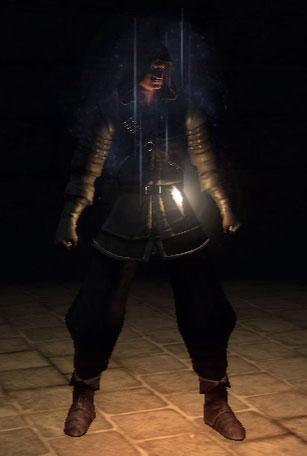 Ring Of Avarice Demon
