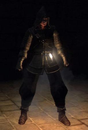 thief's ring aura