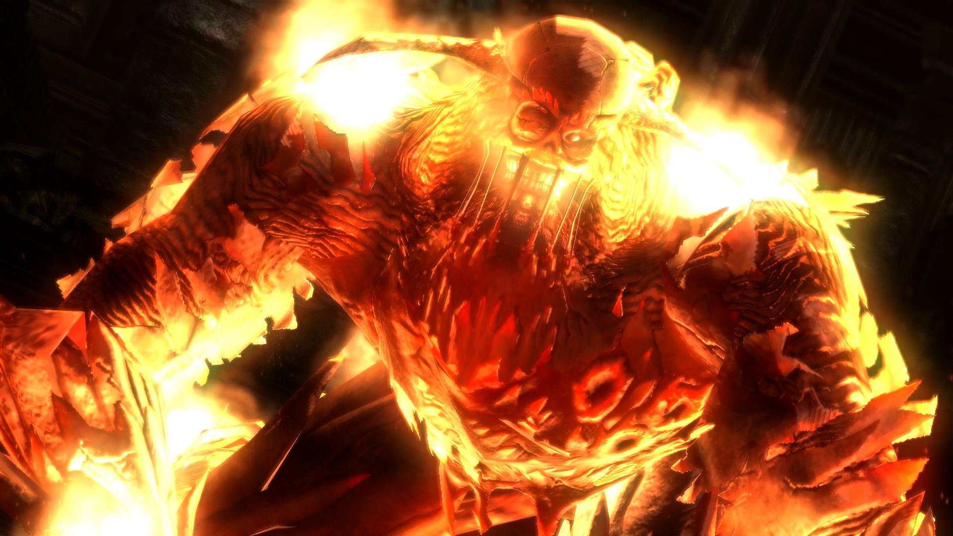 Flamelurker