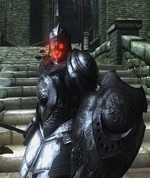 red eye knight