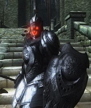 red eye knight