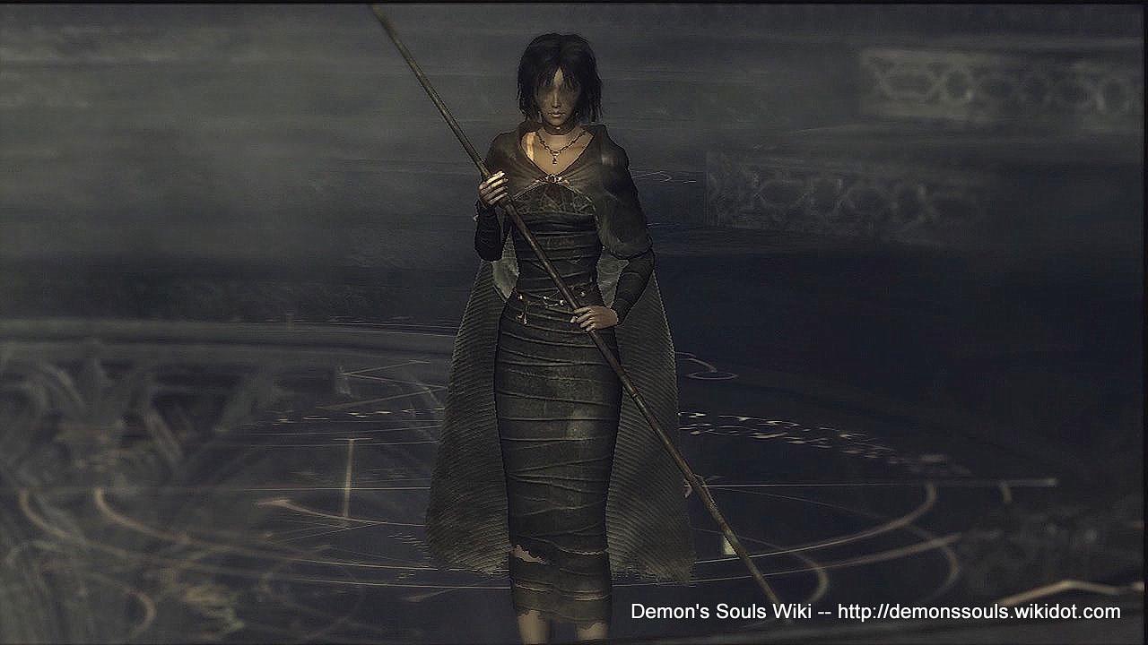 Woman in black wiki