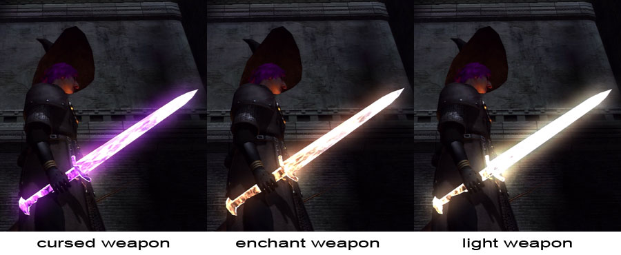 Cursed Weapon - Demon's Souls English Wiki