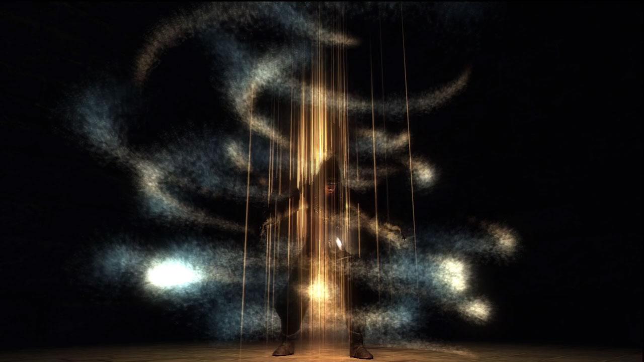 Demon's souls faith slots