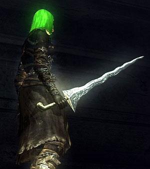 Demon's souls increase magic slots