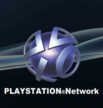 playstation network graphic