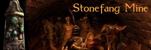 Stonefang Mine